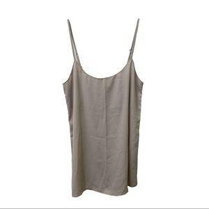 ☀️SMYM Estella Top Slip Dress
